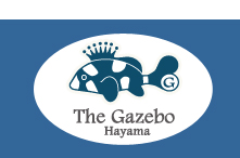 The Gazebo Hayama