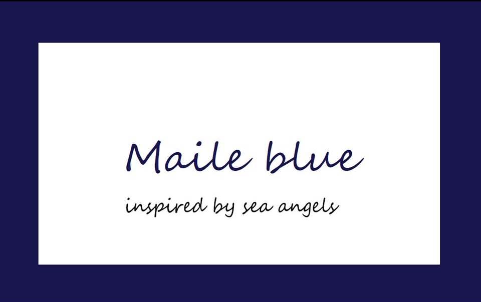 maile blue logo