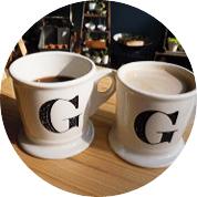 Drip Coffee : ドリップコーヒー